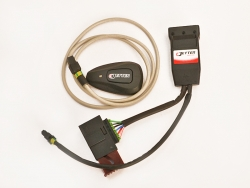 CADILLAC SRX (с 2009 г.в.) - JETTER OPL с проводным брелоком управления