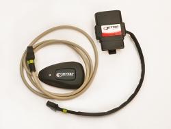 DODGE NITRO (2007→2011г.в.) - JETTER JGC с проводным брелоком управления