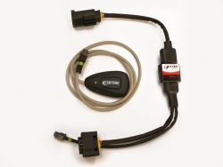 MINI COOPER (с 2002г.в.) - JETTER BAV с проводным брелоком управления