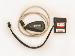 SUZUKI SX4 (с 2010г.в.) - JETTER SZK I (SZK) с проводным брелоком управления