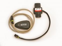TOYOTA AVENSIS (с 2009г.в.) - JETTER TOY с проводным брелоком управления