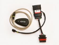 FIAT FIORINO QUBO (с 2007г.в.) - JETTER KA F с проводным брелоком управления