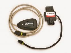 HONDA INSIGHT (с 2010 г.в.) - JETTER HON P с проводным брелоком управления