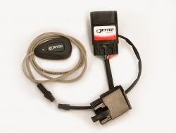 FORD ECOSPORT (2015 - 2018 г.в.) - JETTER FES с проводным брелоком управления